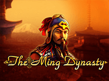 Автомат The Ming Dynasty в клубе Вулкан 777