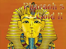 Играть в Pharaohs Gold 2 в клубе Вулкан 777