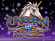 Играть онлайн в Unicorn Magic клубе Вулкан 777