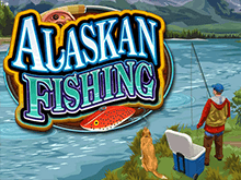 Без регистрации аппараты Alaskan Fishing