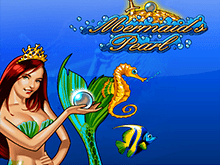 Онлайн демо Mermaid's Pearl