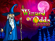 В клубе Вулкан 777 Wizard Of Odds
