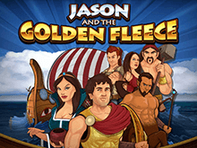 Jason And The Golden Fleece от Microgaming – автомат с ГСЧ и бонусом