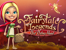 Cлот FairyTale Legends: Red Riding Hood от NetEnt